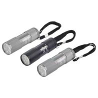 See more information about the Rolson LED Torch 3 Piece Set