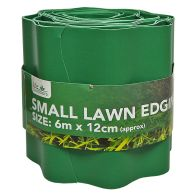 See more information about the Life Outdoors Small Lawn Edging 12cm x 6m