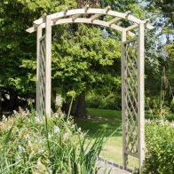 See more information about the Daria Garden Arch