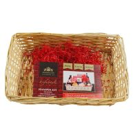 See more information about the Create Your Own Gift Hamper Kit LightWicker