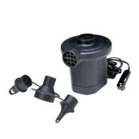 See more information about the Milestone Camping Electric Air Pump