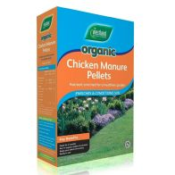 See more information about the Westland Organic Chicken Manure Pellets 2.25kg