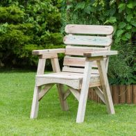 See more information about the Abbey Garden Chair