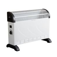 See more information about the Daewoo 2000 Watt Convector Heater With Thermostat Control