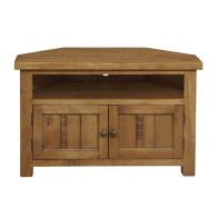 See more information about the Rustic Corner TV Unit