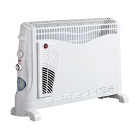 See more information about the Daewoo Convector 2000 Watt Radiator Heater With Timer & Thermostat