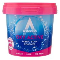 See more information about the Astonish Oxi Active Removes Tough Stains (500g)