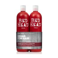See more information about the TIGI Bed Head Resurrection Twin Pack (2x 750ml)