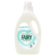See more information about the Fairy Fabric Conditioner 2.9L