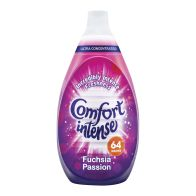 See more information about the Comfort Intense Fuchsia Passion 64 Washes