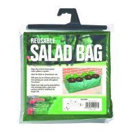 See more information about the Bosmere Reusable Garden Greenhouse Salad Bag Green