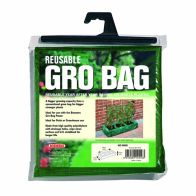 See more information about the Bosmere Reusable Garden Greenhouse Gro Bag Green