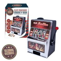 See more information about the Global Gizmos Fruit Machine Slot