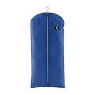 See more information about the Dress Cover - Plain Blue
