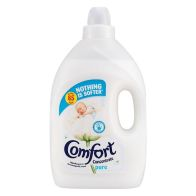 See more information about the Comfort Pure Fabric Conditioner 3 Litre