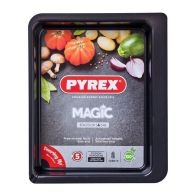 See more information about the Pyrex Magic 30cm Rectangular Roaster