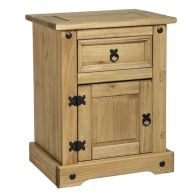 See more information about the Corona Bedside Cabinet