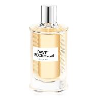 See more information about the David Beckham Classic 90ml Eau De Toilette Spray Bottle