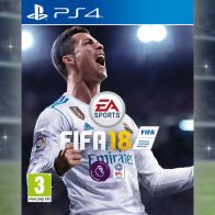 See more information about the FIFA 18 - PS4 Game