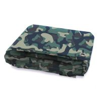 See more information about the Tarpaulin Camouflage 12 x 18 Foot