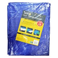 See more information about the Tarpaulin Green & Blue 12 x 8 Foot