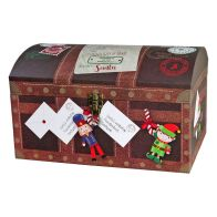 See more information about the Christmas Eve Chest Gift Box Medium