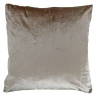 See more information about the Latte Shimmer Cushion 45 x 45cm