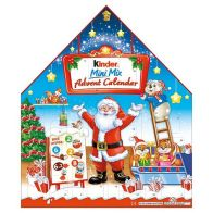 See more information about the Kinder House Advent Calendar 351g