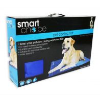 See more information about the Smart Choice 80x95cm Large Size Cooling Pet Mat