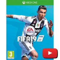 See more information about the FIFA 19 - XBox One Game