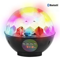 See more information about the Sound Republik Bluetooth Disco Party Light Speaker & Fm Radio