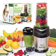See more information about the Quest Nutri-Q Blender Set Nutrition High Power Extractor