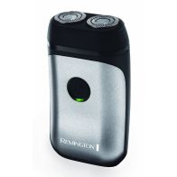 See more information about the Remington Rotary Travel Shaver