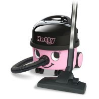 See more information about the Hetty Compact 160 Vacuum Cleaner 620W - Pink Black