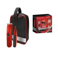 See more information about the Remington Precision Cut Hair Clipper Set