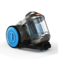 See more information about the Vax Power 3 Pet Bagless Cylinder Vacuum Cleaner 800W - Blue Black