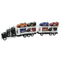See more information about the Truck & Trailer Friction Power Black