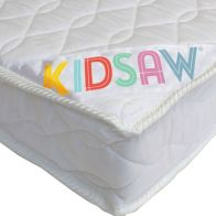 See more information about the Kidsaw Pocket Sprung Cot Mattress