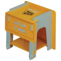 See more information about the Kidsaw JCB Bedside