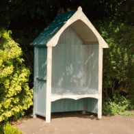 See more information about the Shire Balsam Garden Arbour (5' x 3')