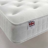 See more information about the Classic Bonnell 4ft 6in Double Mattress
