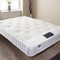 See more information about the Cool Blue Classic 4ft 6in Double Mattress