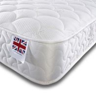 See more information about the Moon 4ft 6in Double Mattress