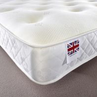 See more information about the Ortho Memory 4ft 6in Double Mattress