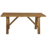 See more information about the Rustic Trestle Table (1.8m)